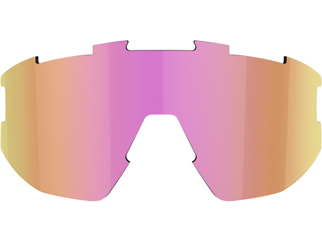 Bliz Matrix Spare Lens brown/purple multi